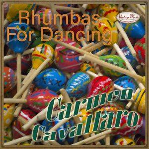 Rhumbas For Dancing, Carmen Cavallaro