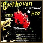 Beethoven en Ritmos de Hoy, Ferrante & Teicher