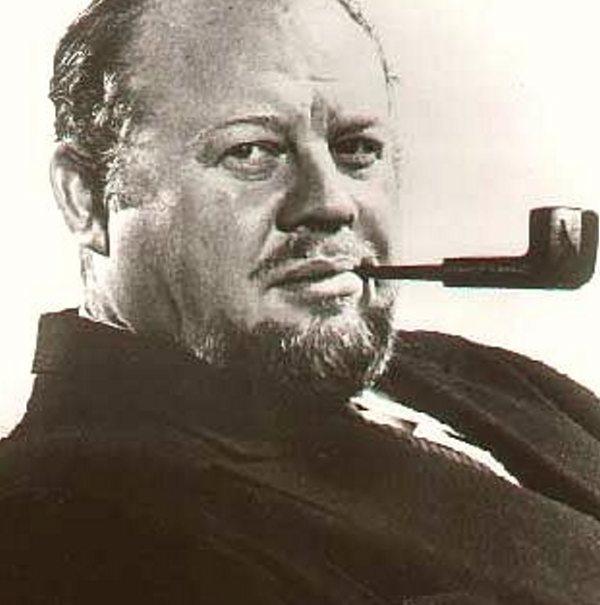 Burl Ives murió en Anacortes, Washington, el 14 de abril de 1995