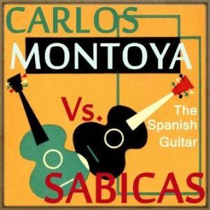 The Spanish Guitar: Carlos Montoya vs Sabicas