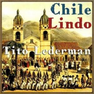 Chile Lindo, Tito Lederman