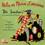 Italy Music And Songs, Flo Sandon's