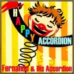 Happy Accordion, Fernando & His Accordion