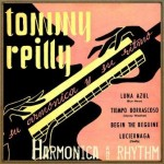 Harmonica & Rhythm, Tommy Reilly