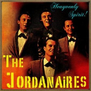 Heavenly Spirit!, The Jordanaires