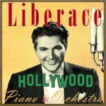 Liberace, Hollywood, Piano & Orchestra