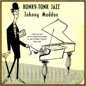 Honky-Tonk Jazz, Johnny Maddox