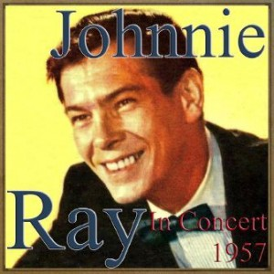 Johnnie Ray in Concert 1957