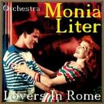 Lovers in Rome, Monia Liter