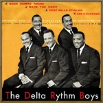 The Delta Rhythm Boys