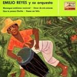 Merengue Emblema Nacional, Emilio Reyes