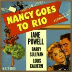 Nancy Goes to Rio (O.S.T – 1950)