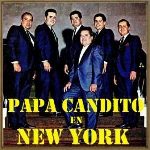 Papá Candito En New York