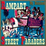My Dixieland, Rampart Street Paraders