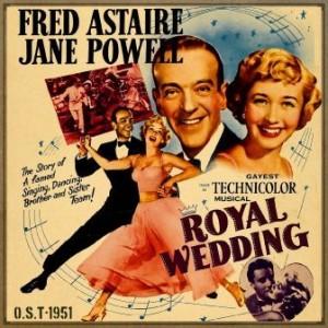 Royal Wedding (O.S.T – 1951)