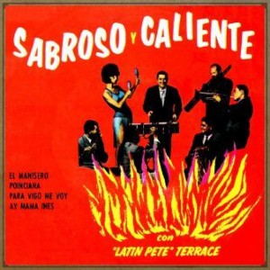 Sabroso y Caliente, Pete Terrace