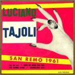 San Remo 1961, Luciano Tajoli