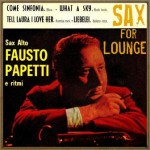 Sax for Lounge, Fausto Papetti