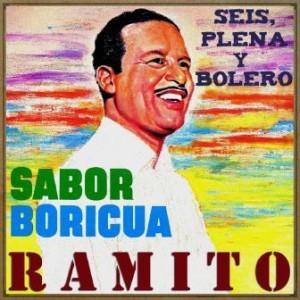 """Seis, Plena Y Bolero. """"Sabor Boricua"""", Ramito"""