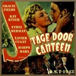 Stage Door Canteen (O.S.T - 1943)
