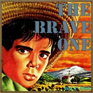The Brave One (O.S.T – 1956)
