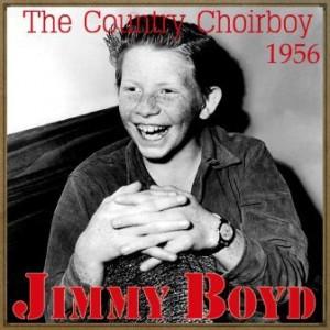 The Country Choirboy, Jimmy Boyd