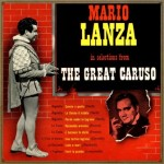 The Great Caruso, Mario Lanza