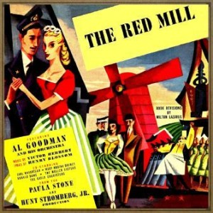 The Red Mill, Varios Artistas