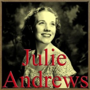 The Lass With the Delicate Air, Julie Andrews