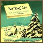 The Christmas Song, Nat King Cole