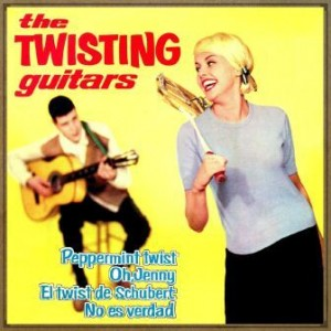 The Twist of Schubert, The Twisting Guitars