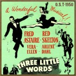 Three Little Words (O.S.T – 1950)