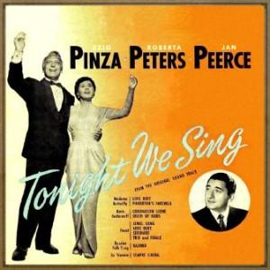 Tonight We Sing (O.S.T – 1953)
