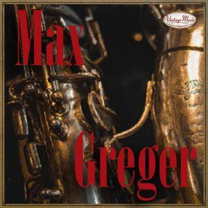 Amapola, Max Greger
