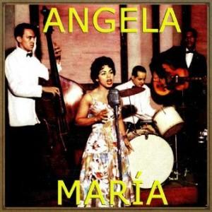 Para Você Ouvir E Dançar, Ángela María