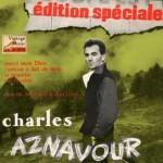 Edition Spéciale, Charles Aznavour