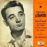 Le Chemin De L'Eternité, Charles Aznavour