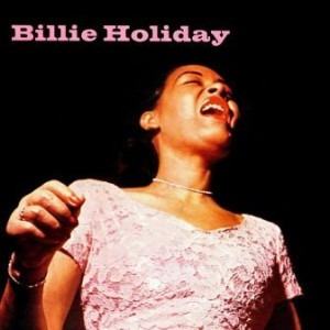 Billie Holiday, Billie Holiday