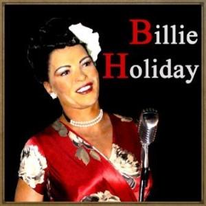 Billie Holiday, Billie Holiday
