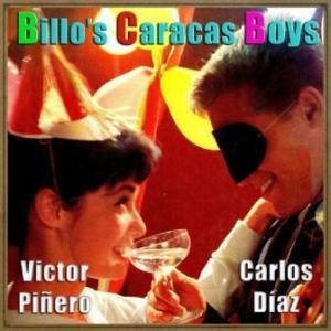 Carnaval Latino, Billo's Caracas Boys Orquesta