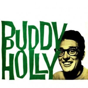 Buddy Holly, Buddy Holly