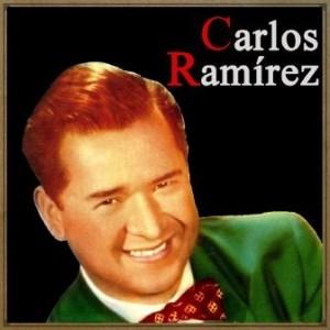 Carlos Ramírez, La Voz De Colombia