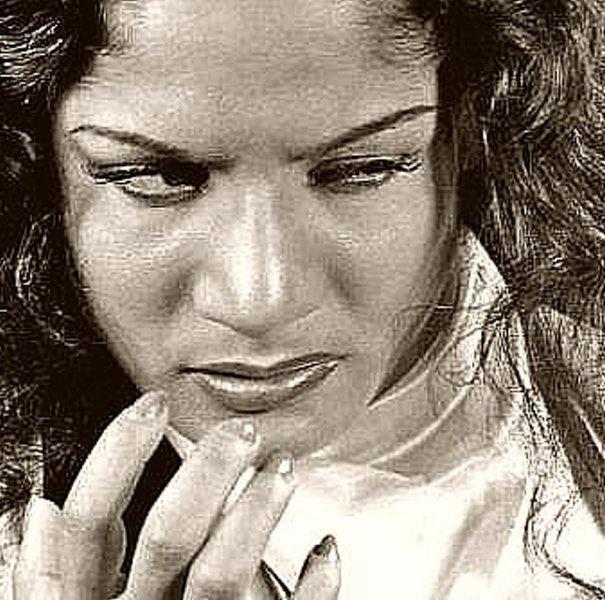 Carmen Amaya nació en Barcelona el 2 de noviembre de 1913