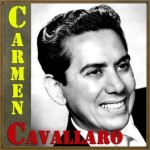 From Roma To Hollywood, Carmen Cavallaro