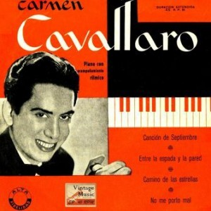 September Song, Carmen Cavallaro