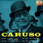 4 Romanze Celebri, Enrico Caruso