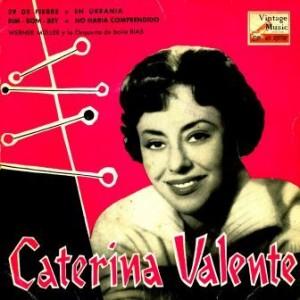 39 De Fièvre, Caterina Valente