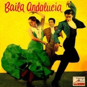Andalucía Dance, Cuerpo De Baile Sevilla