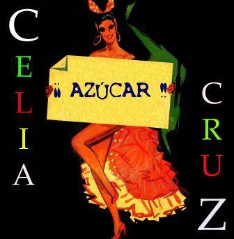 Celia Cruz, Celia Cruz