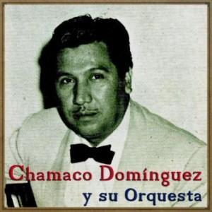 Brazil, Chamaco Domínguez